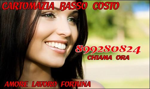 Cartomanzia Consulto Gratuito 899280827
